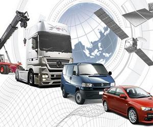 Мониторинг транспорта позволят снизить расход топлива