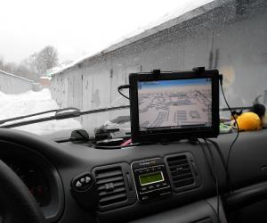 Яндекс навигатор для автомобиля